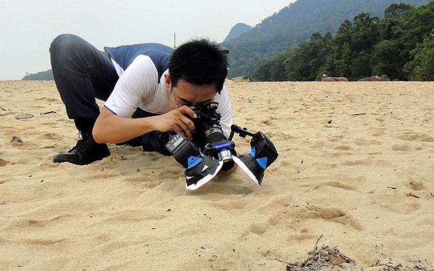 как начать фотографировать