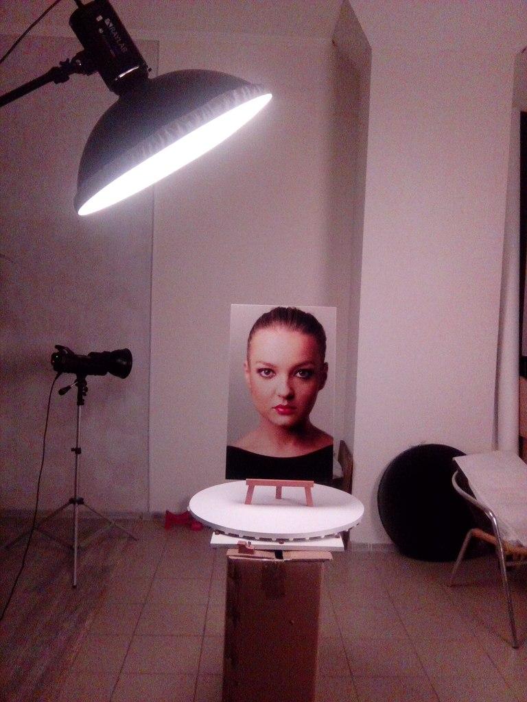 как снимают 3D-фотографии