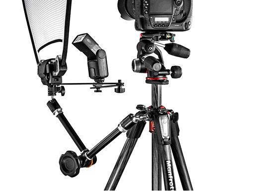 штатив-студия Manfrotto