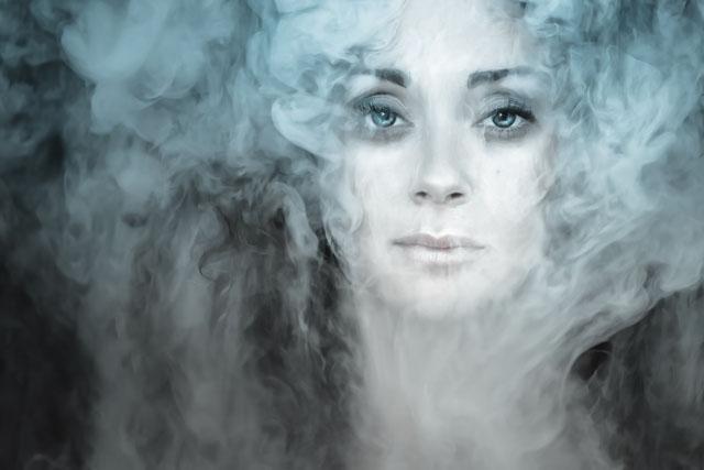 как сделать туман в студии