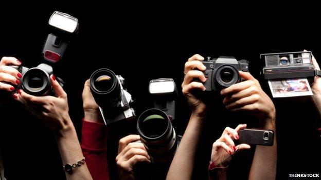 как стать фотокорреспондентом
