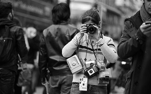кто такие стрит-фотографы