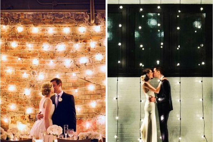 как использовать светодиоды для фона