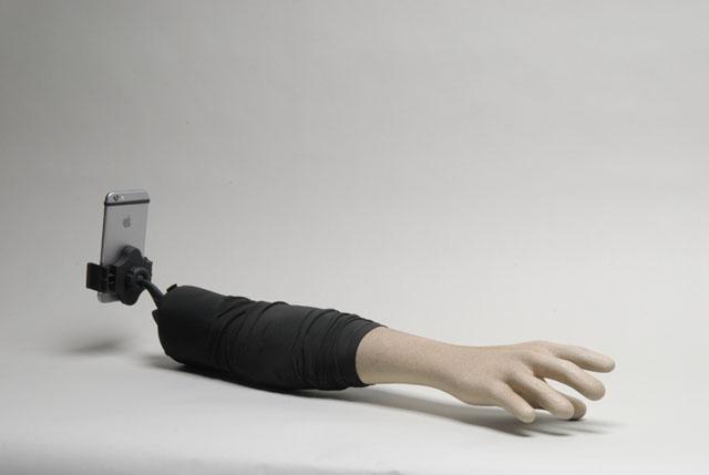 рука для селфи