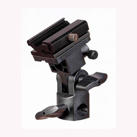 Grifon FLH-B Speedlite Holder головка для крепления вспышки