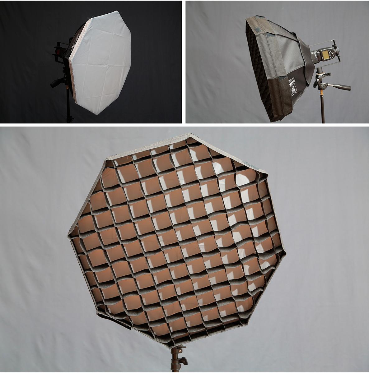 сотовые решетки Fotokvant по индивидуальным меркам