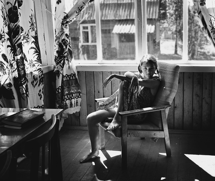 by Лена Зонова, Лолита