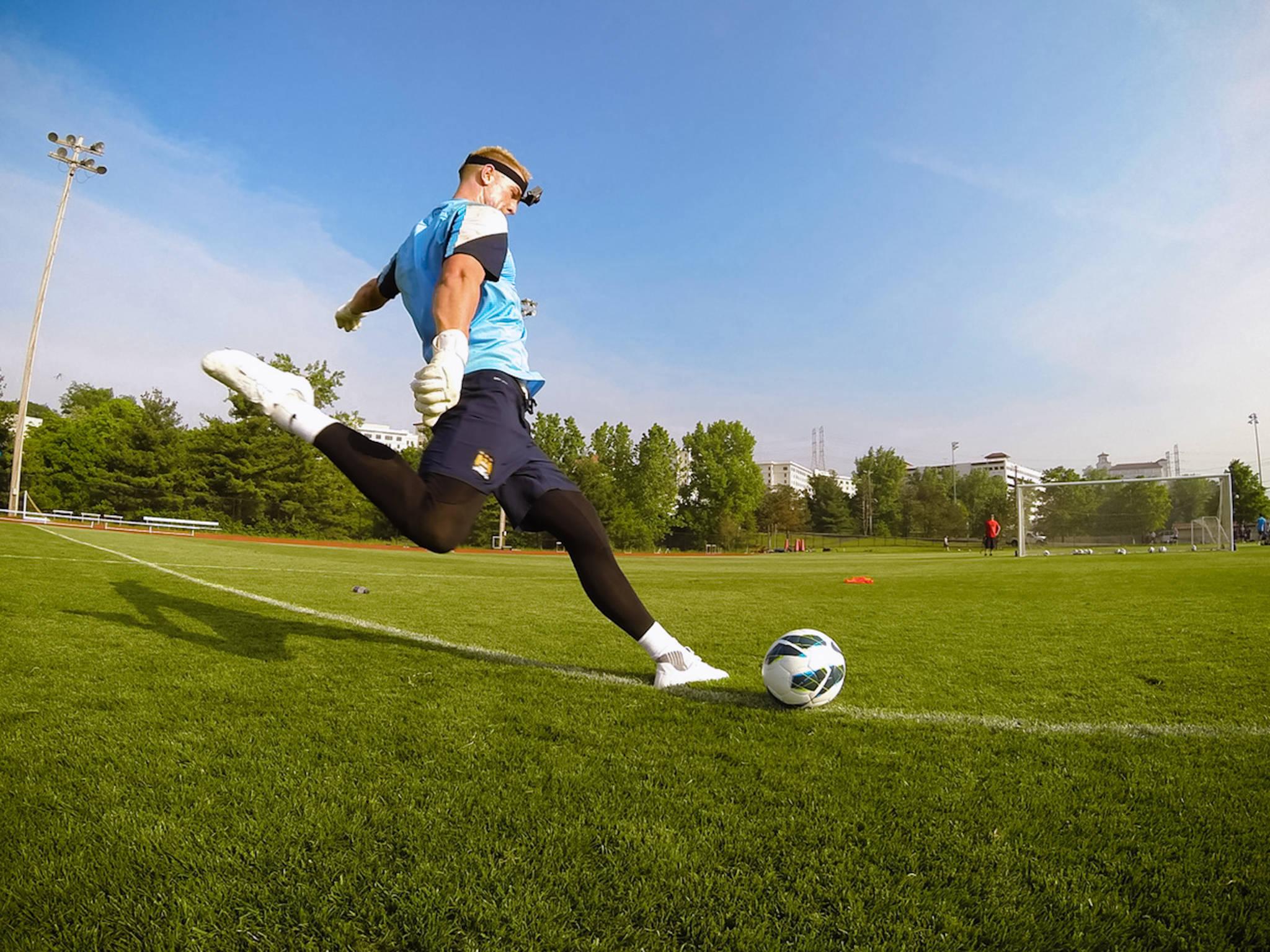как фотографировать спорт