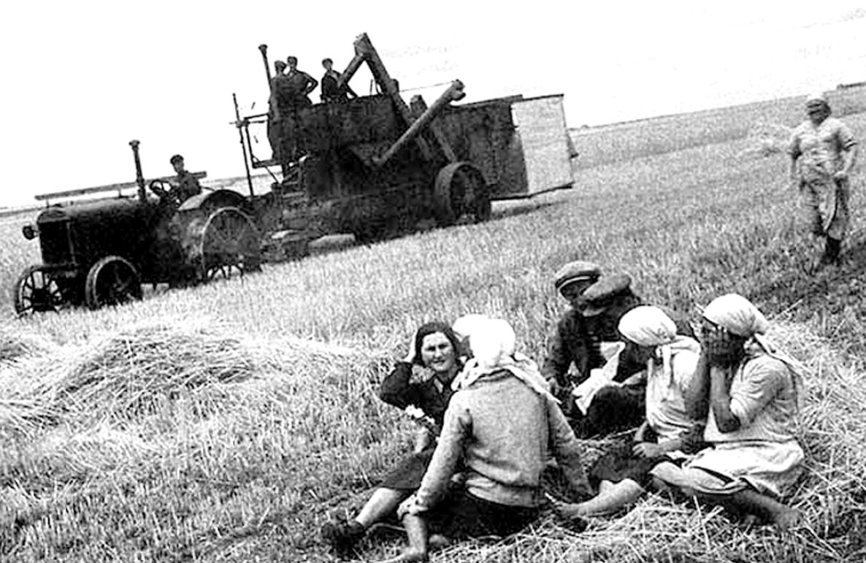 Иван Шагин фотографии передовиков