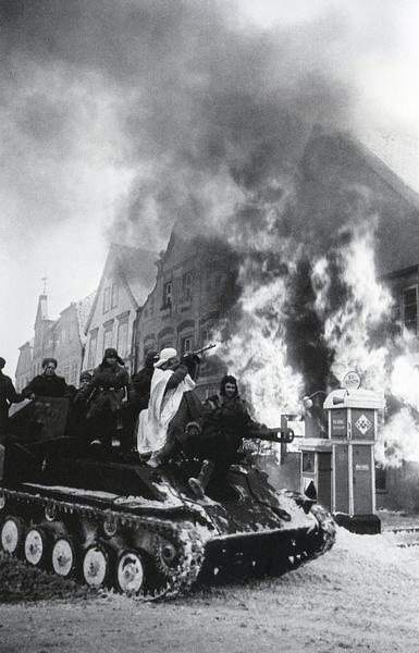 Аркадий Шайхет фотографии военного периода