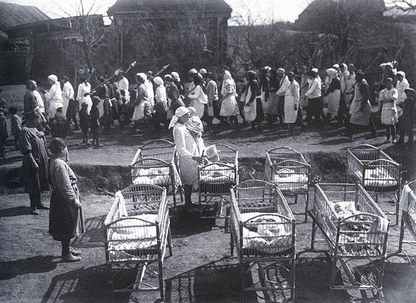 Аркадий Шайхет фотографии советского периода
