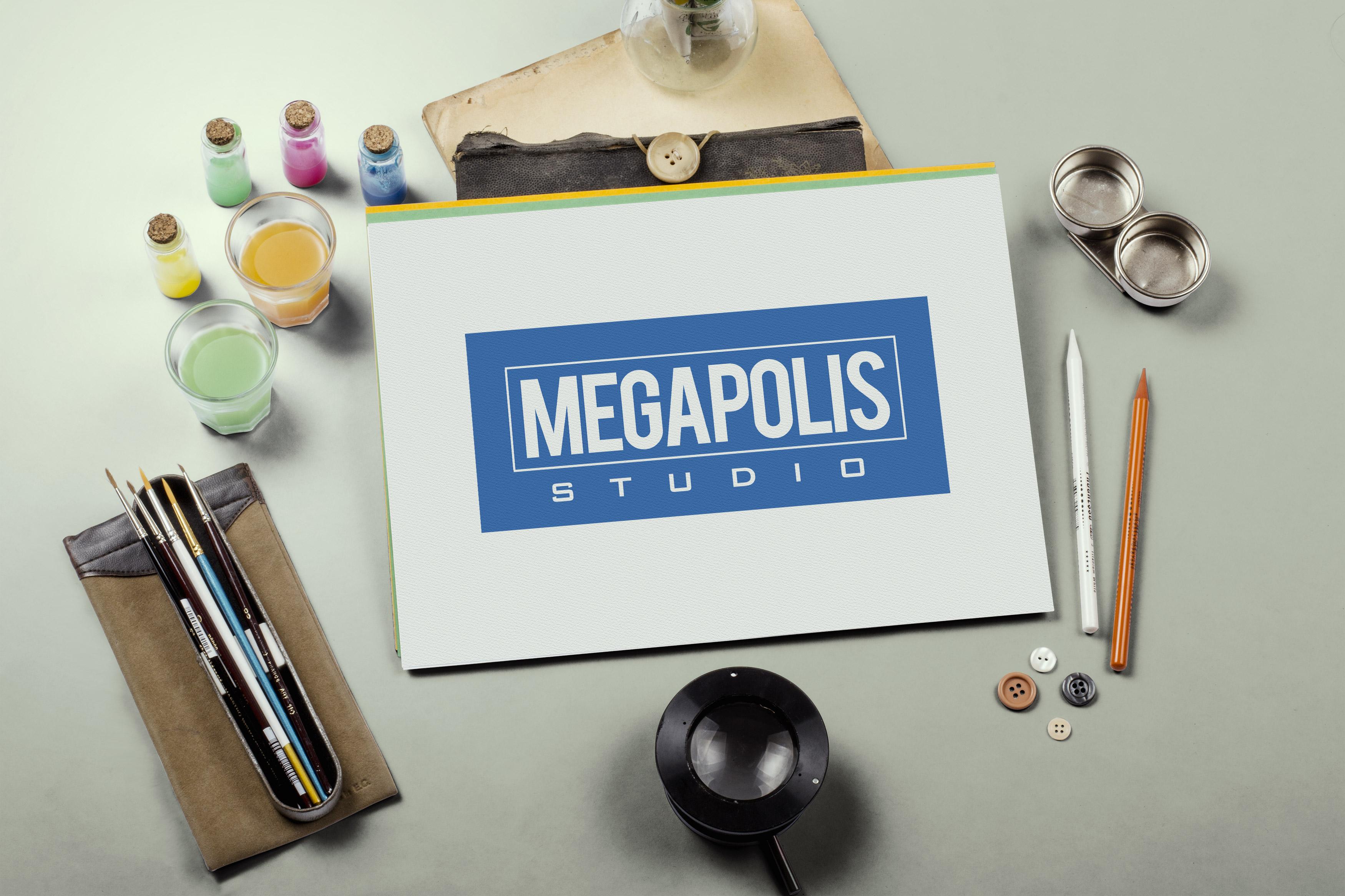 фотостудия Megapolis