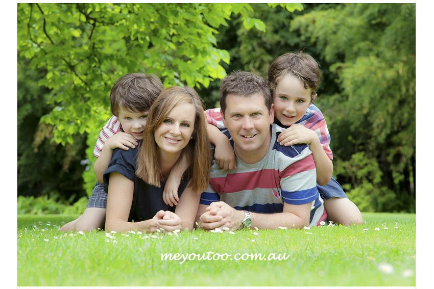 как выбирать одежду для семейной фотосессии