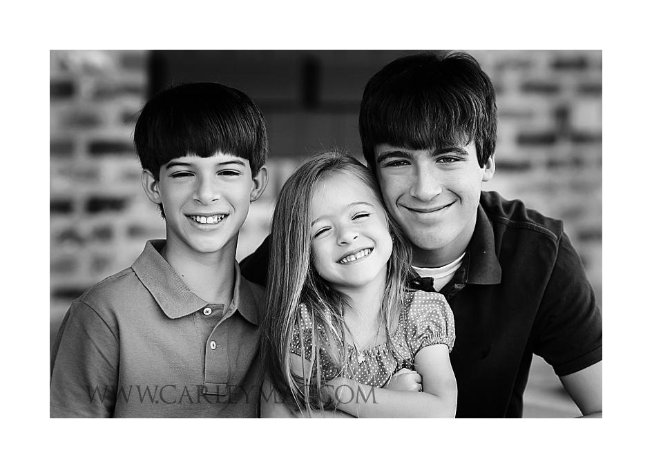 как организовать семейную фотосессию