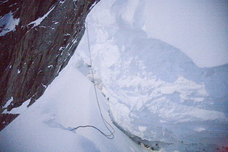как выбирать ISO для фотографии в горах