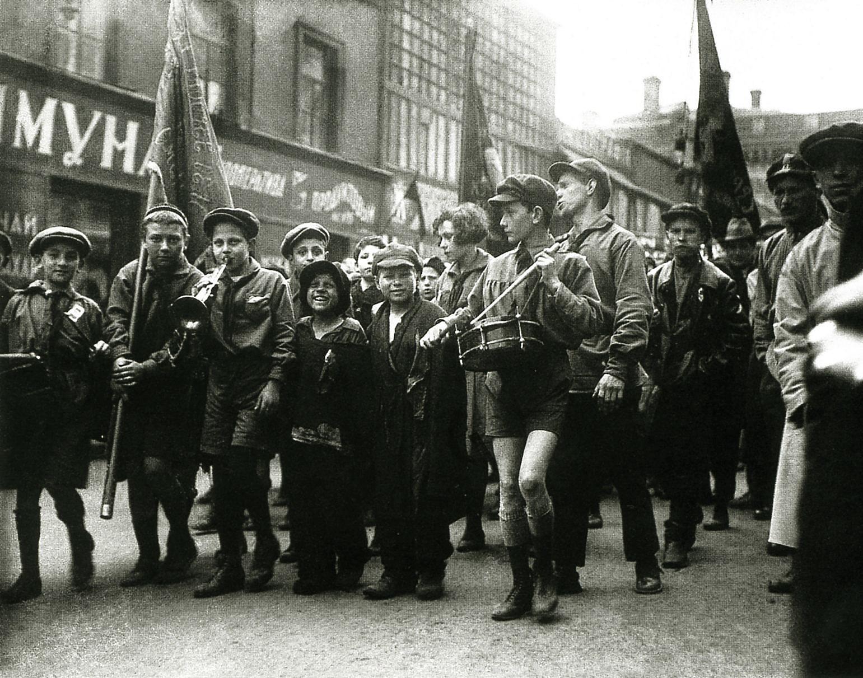 военные фотографии Бориса Игнатовича