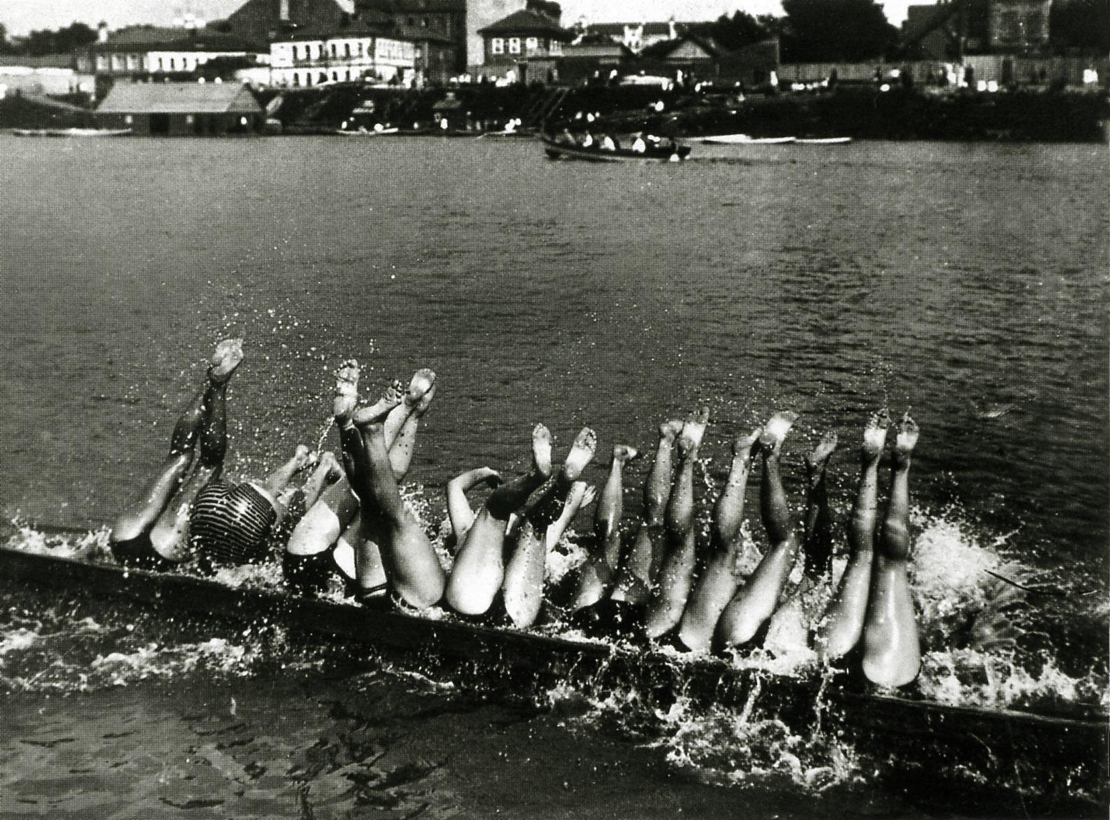 фотографии довоенного периода