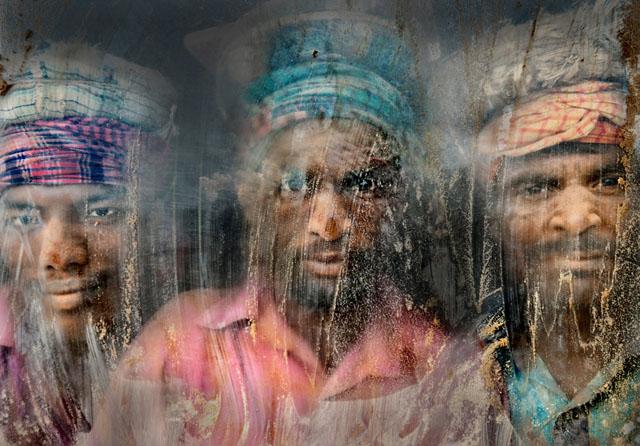 by Faisal Azim