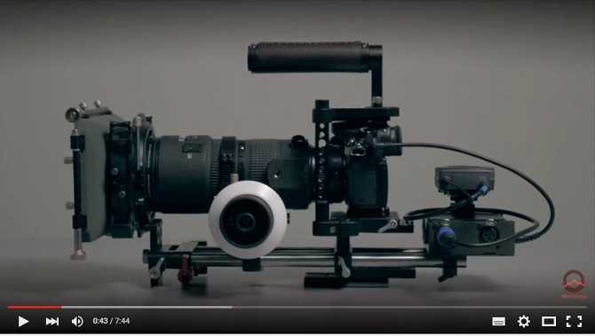 как сделать из фотоаппарата камеру для съемки видео