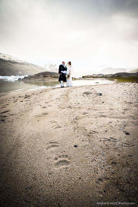 свадебная фотосессия от ЭндрюДонована