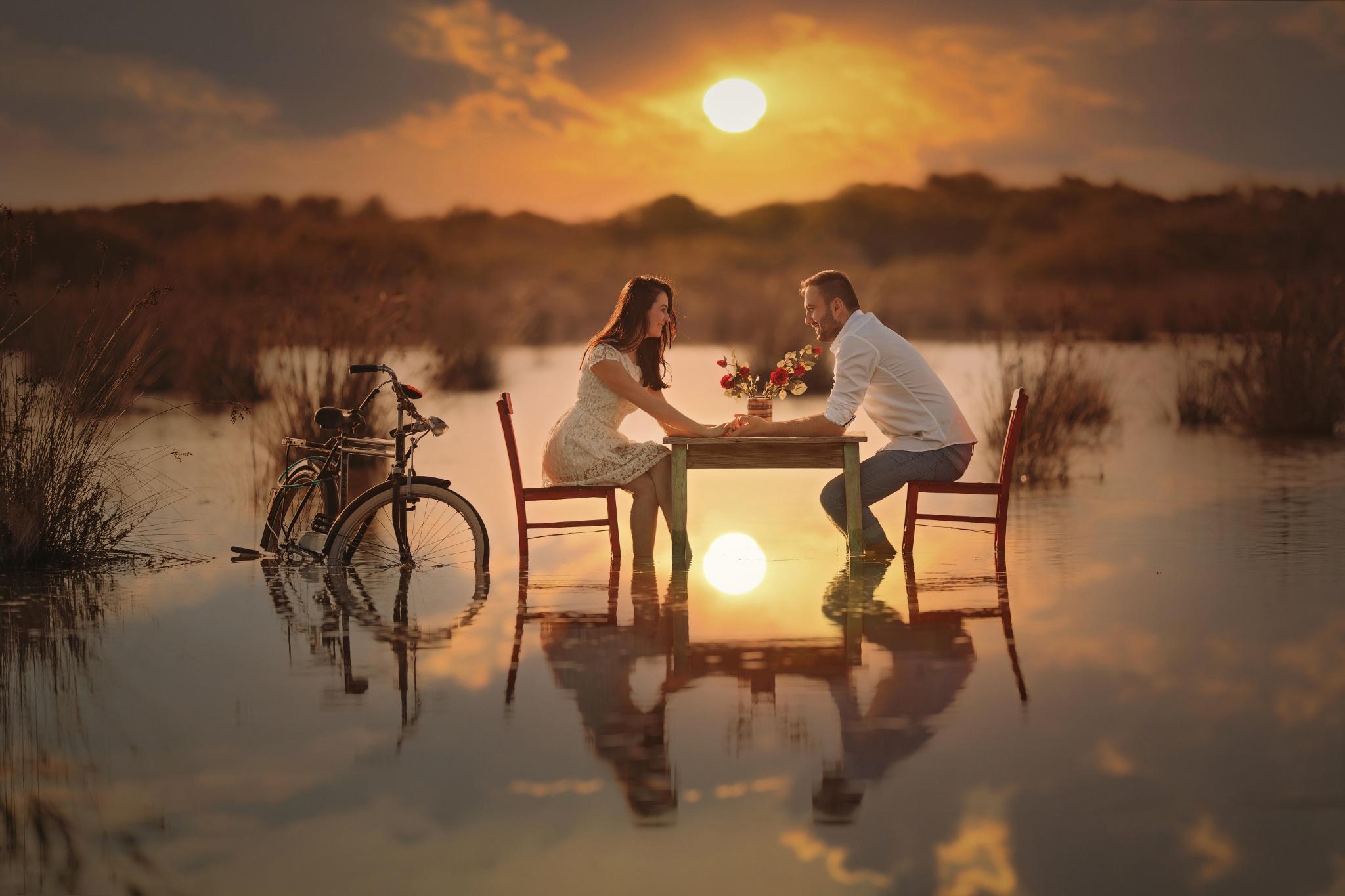 Романтические истории про это 5 фотография