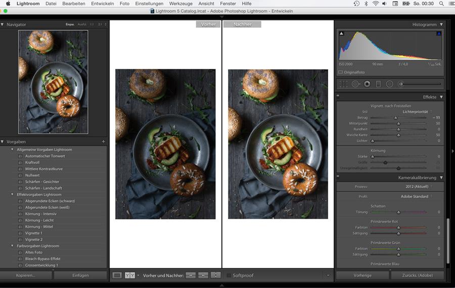 как правильно обрабатывать фотографии в редакторе