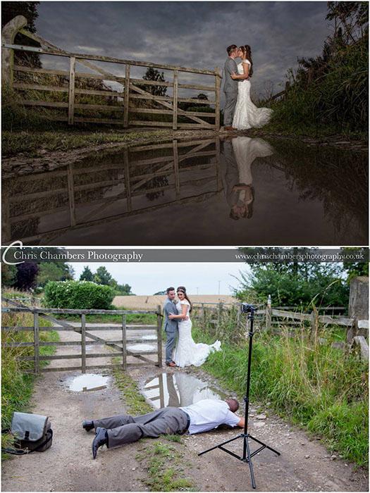 особенности свадебной фотографии