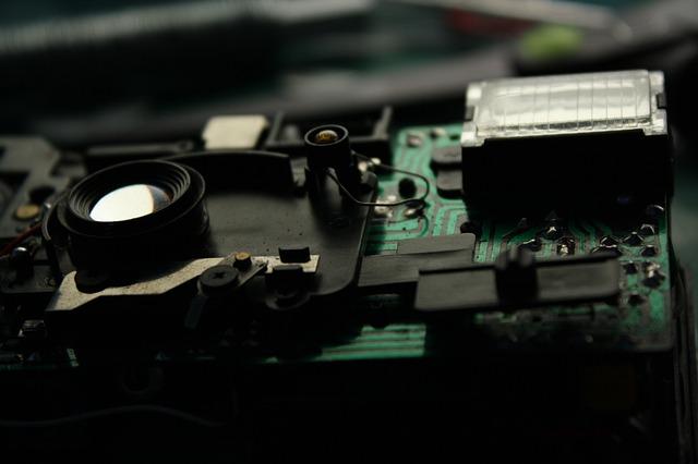 электронные фотовспышки