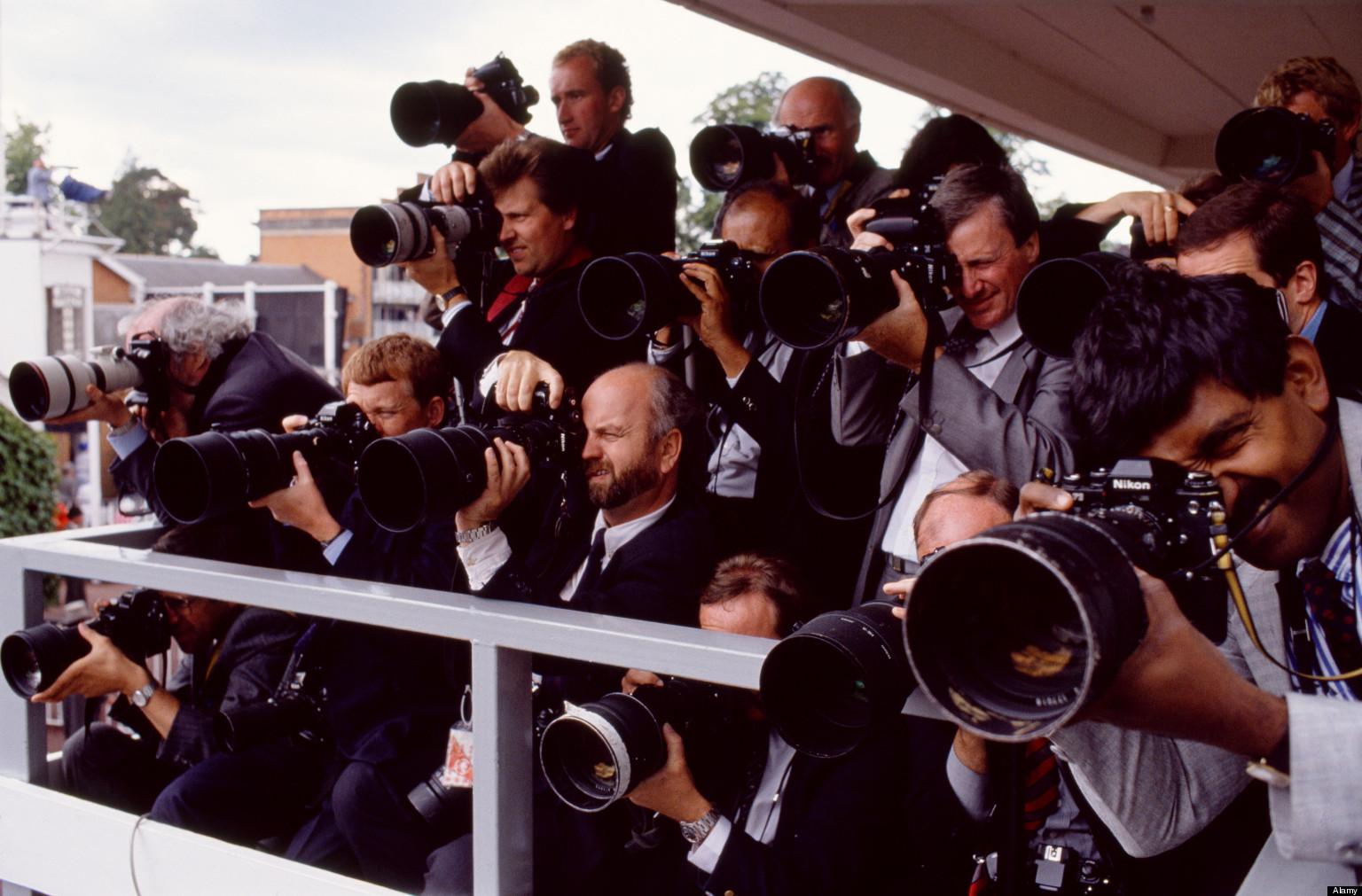 как использовать монопод в репортажной фотосъемке