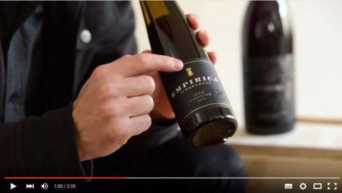 На что нужно обратить внимание при фотосъемке бутылки вина