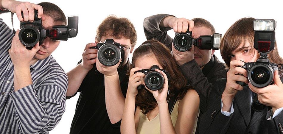 кто такой настоящий фотограф