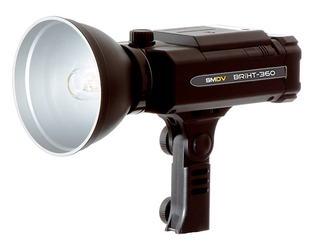 вспышка SMDV BRiHT-360 TTL