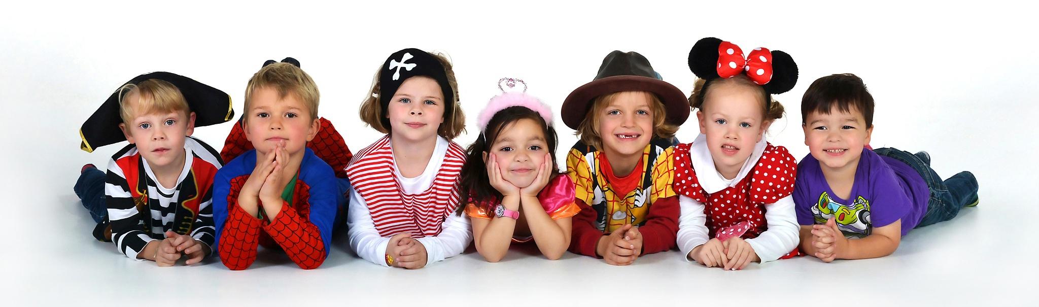советы по фотосъемке детей