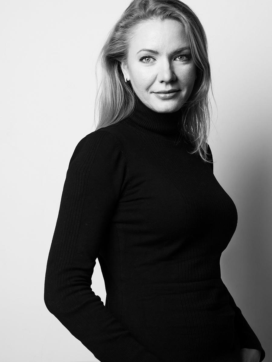 Юлия Юородина фотостудия Москва