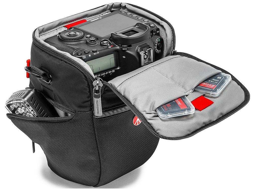 сумка-кобура Manfrotto MA-H-M Advanced Holster M