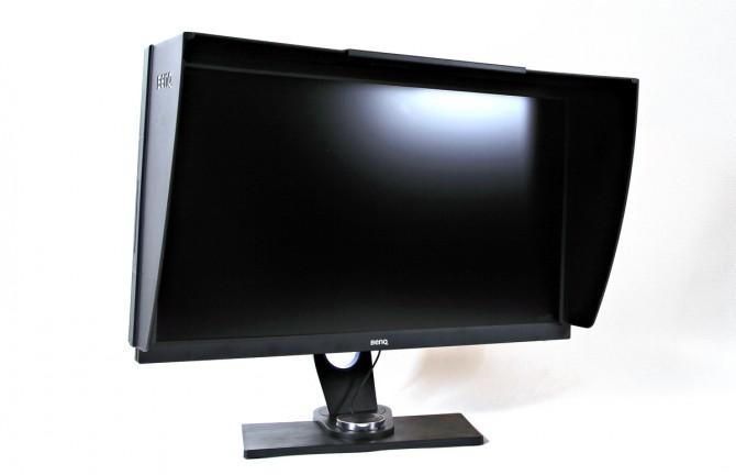 монитор BenQ SW 2700 PT
