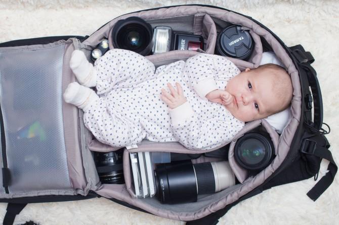 как подобрать сумку для фотоаппарата