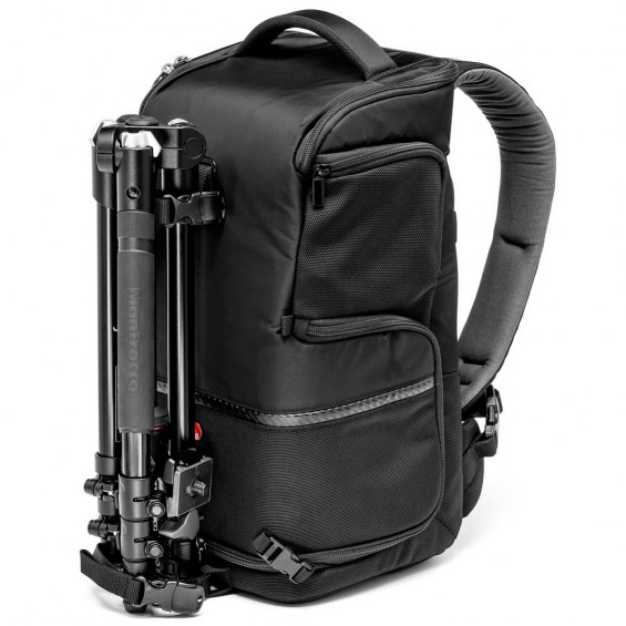 Manfrotto MA-BP-TS Advanced Tri Backpack S рюкзак для фотоаппарата