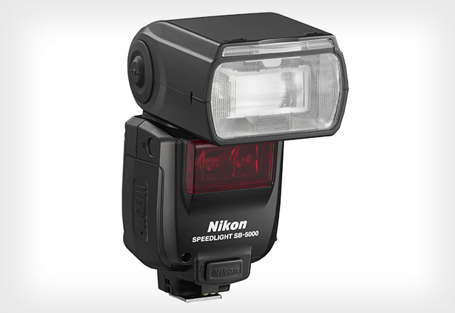 Nikon SB-5000 Speedlight новости