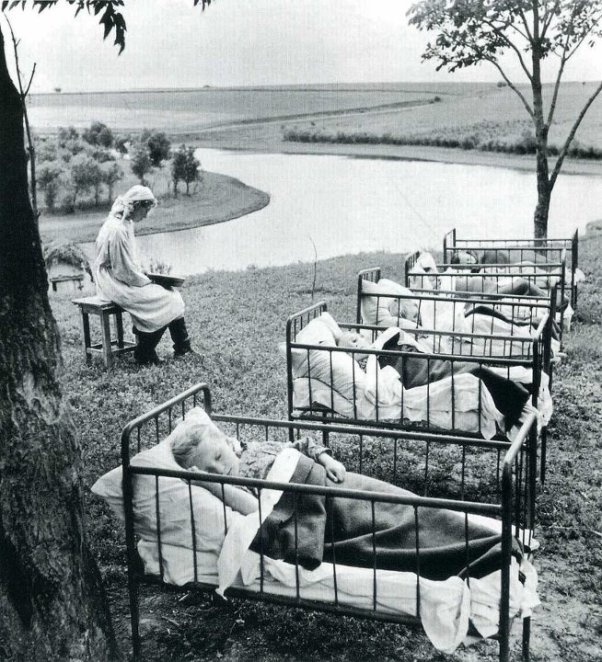 фотографии Евгения Халдея после войны
