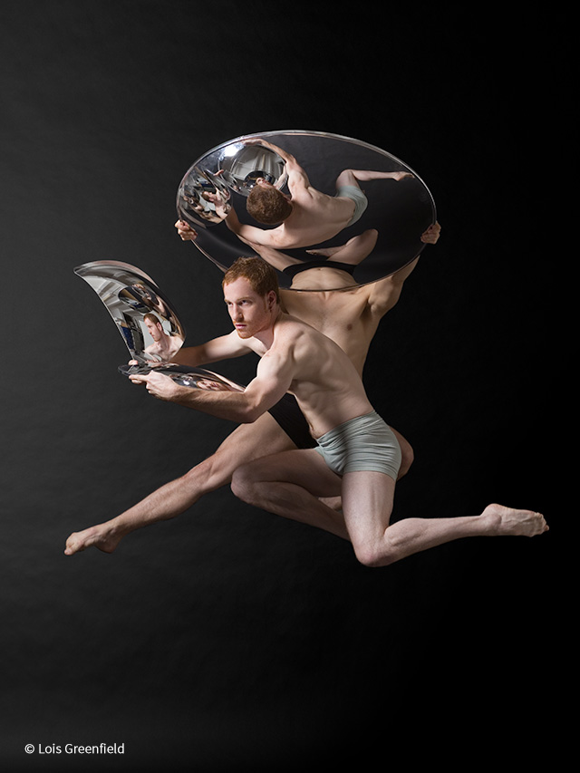 by Lois Greenfield