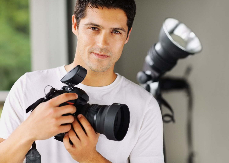 какой камерой снимать в студии