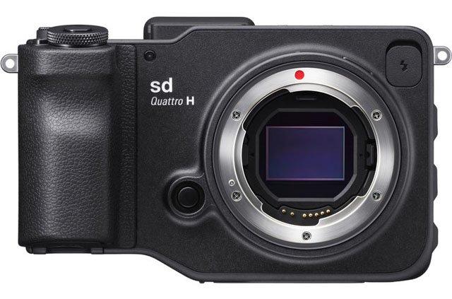 Sigma SD-8