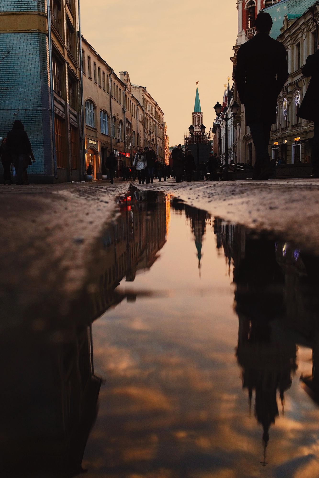 by Evgeny Tchebotarev