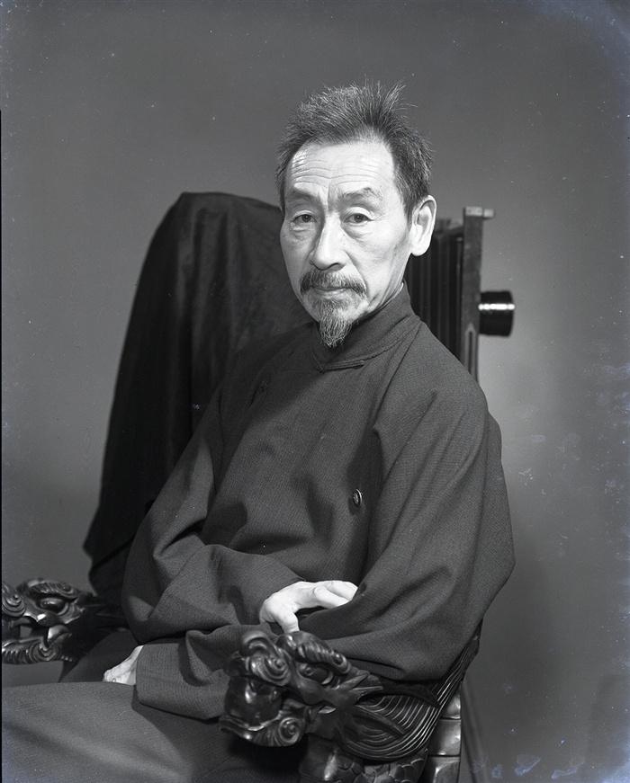 Лан Цзиншань