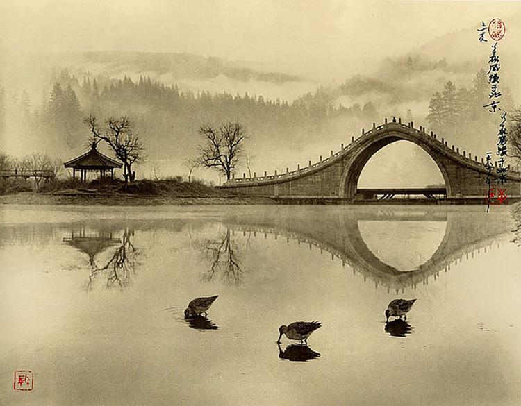 фото классиков фотографии