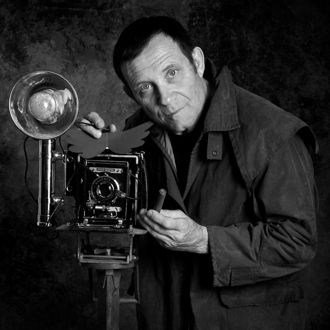 великие фотографы. Irving Penn