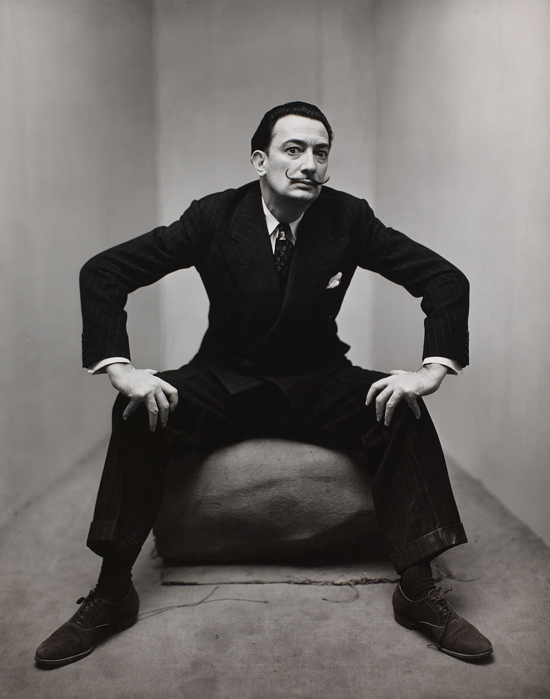 Фотографии by Irving Penn
