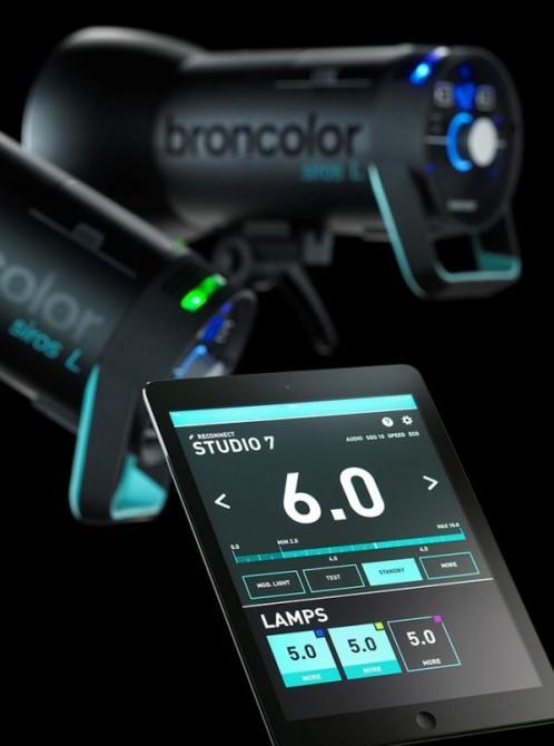Broncolor Siros L