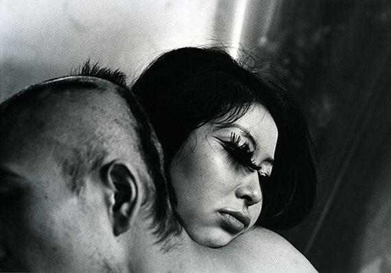 by Shōmei Tōmatsu